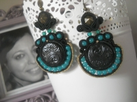 Borchietta Soutache