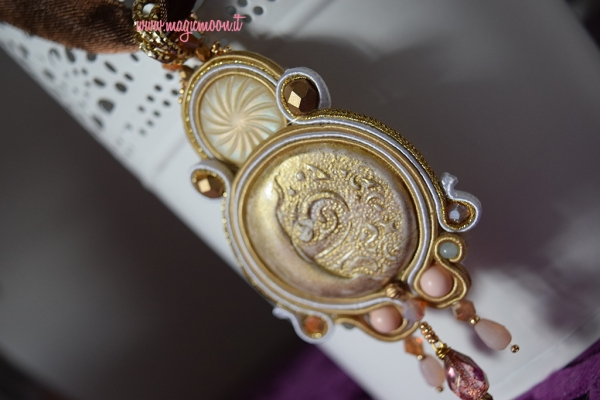 Collana Moon Light